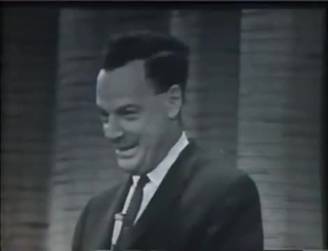 Feynman Scientific Knowledge