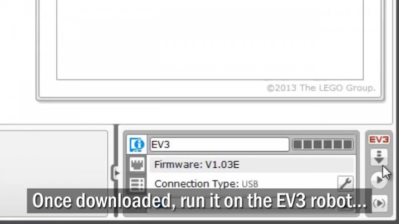 0_5_How to use the EV3 Programming Software