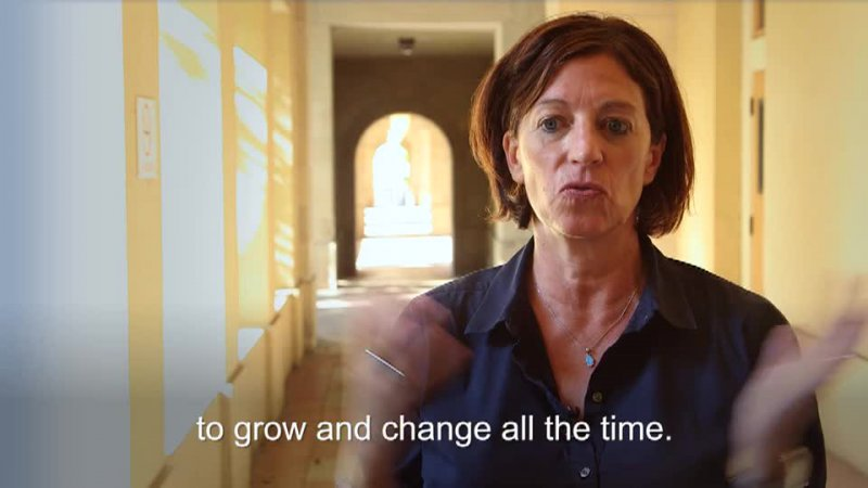 imaths - Brains grow and change