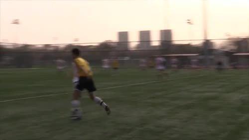 Varsity Boys Soccer 2015 - Away vs. DSP