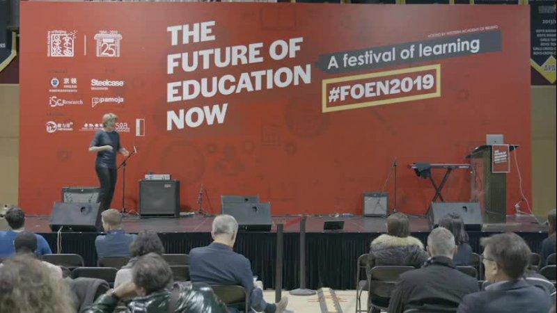 Keynote Presentation - Rosan Bosch