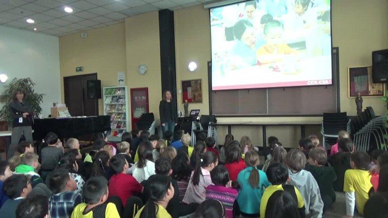 Malin Liljert Presentation