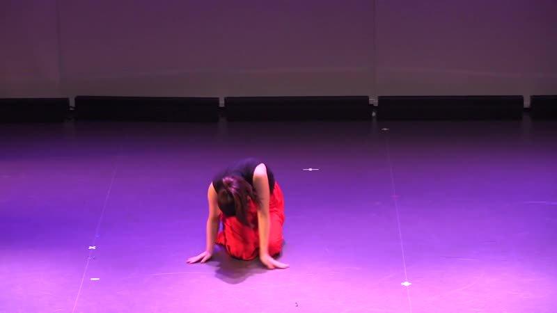 WAB Winter Showcase- Dance Showcase