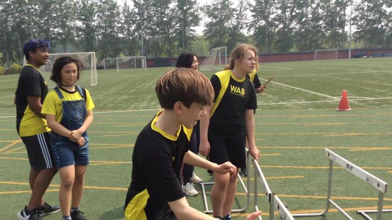 PHE hurdles