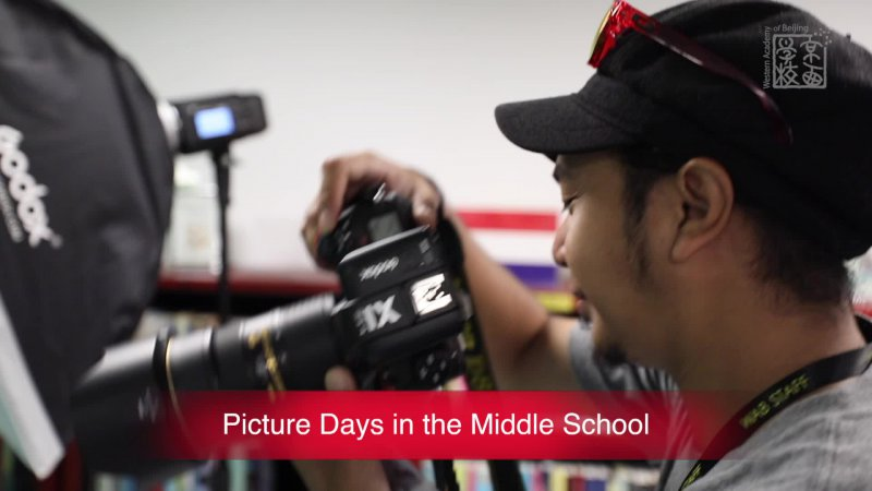 Picture Days in the Middle School_Sep 05, 2018