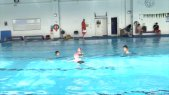 7-5 Synchronized Swimming Final Performances