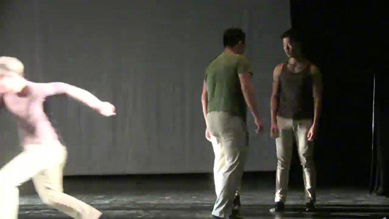 MSHS Dance Showcase