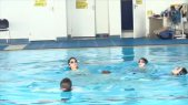 7-2 Synchronized Swimming Performances