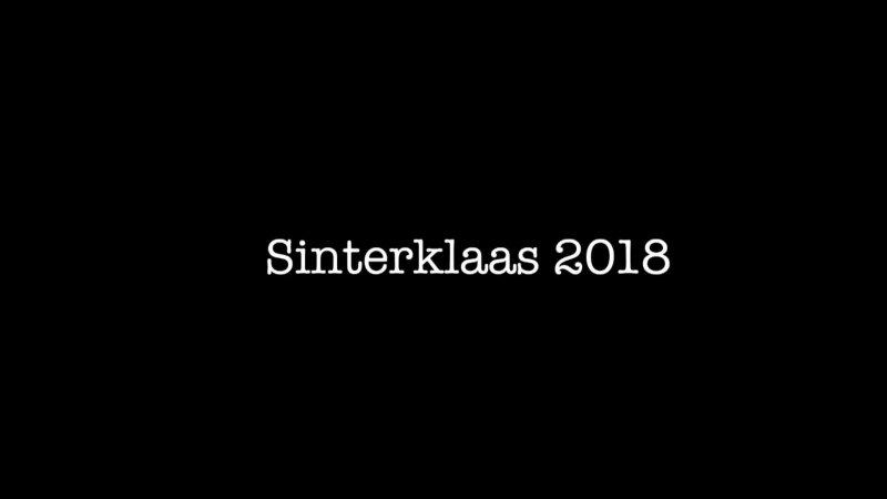 SInterklaas op de Nederlandse ambassade