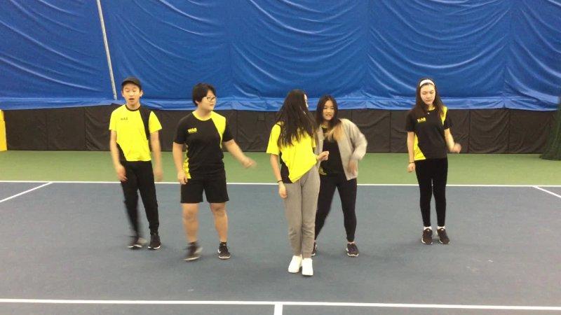 Phe Dance Video 8.5