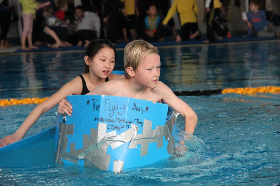 Grade 4 Boats Activity 118