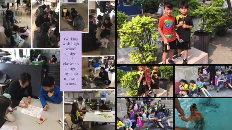 2T 17-18 end of year slide show