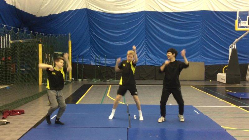Dance Practices