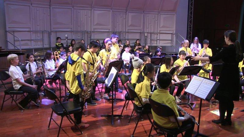 ES Ensemble Concert_Jan 21, 2019