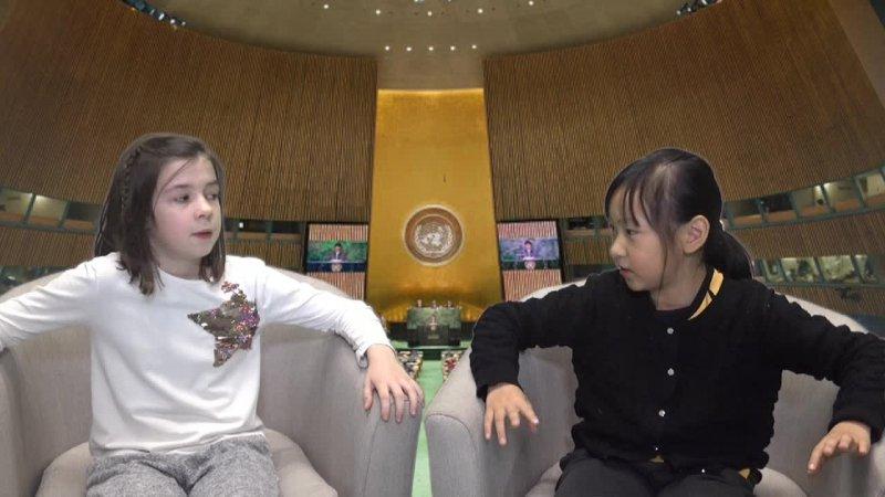 Saranda Interview