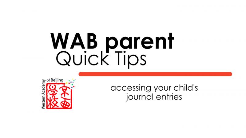 WAB parent_Quick Tips_Journal Entries