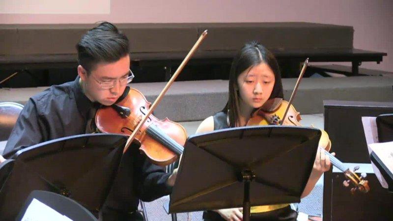 MSHS String Showcase