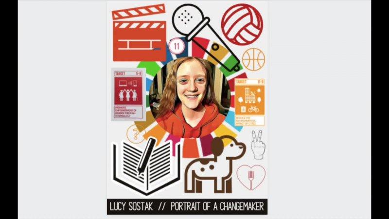 WAB IC PYPX Vid 2 Portrait of a Changemaker