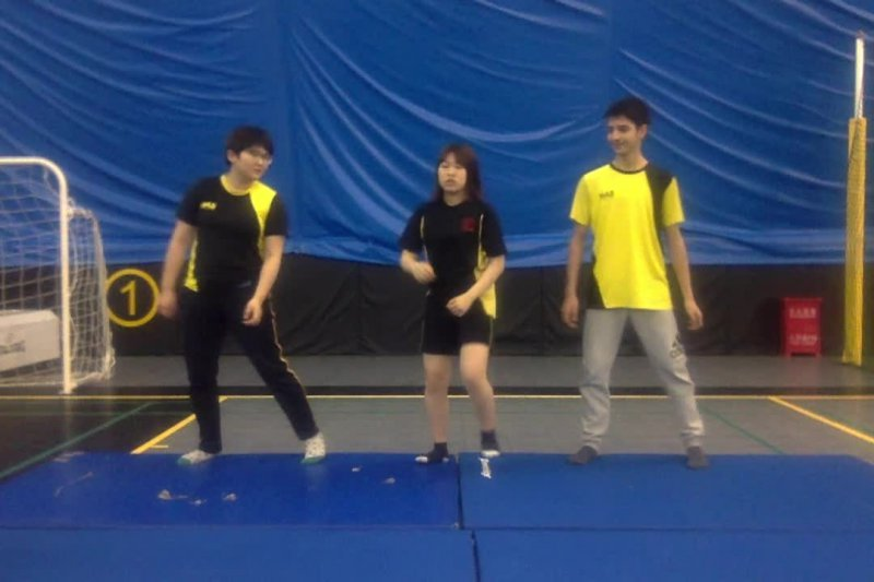 8-5 Dance video Haryn,Furkan, David and Luel