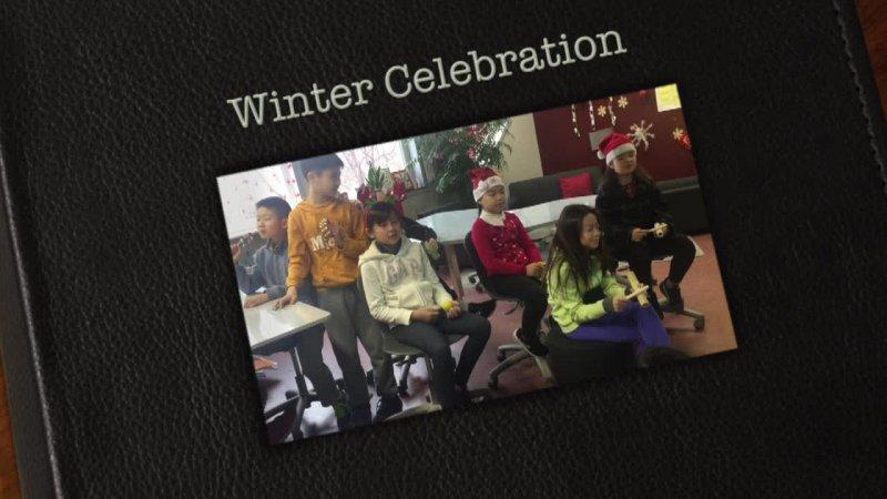 4K's Winter Celebration