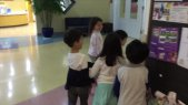 Caring Community Kindergarten -Be Kind