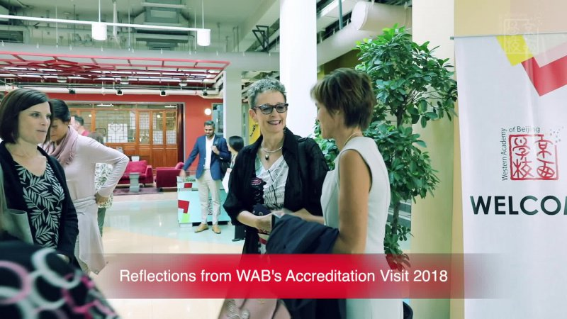 Reflections from WAB's Accreditation Visit 2018_Sep 27, 2018