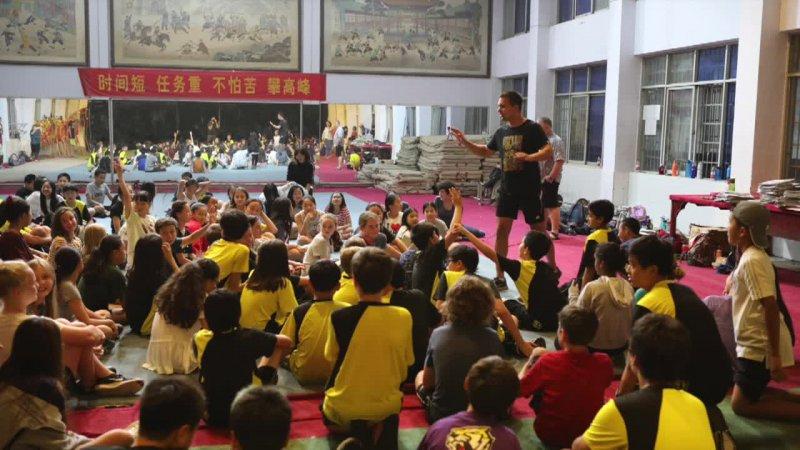 Grade 7 China Studies Photo slideshow 7.4 – Harry, Angelina, 7.3 - Jack, 7.5 - Micheal, Joe