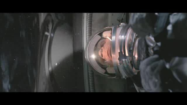 Space monkey music evokes emotion