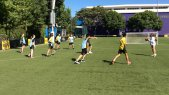 8-1 Handball Formative Assessment