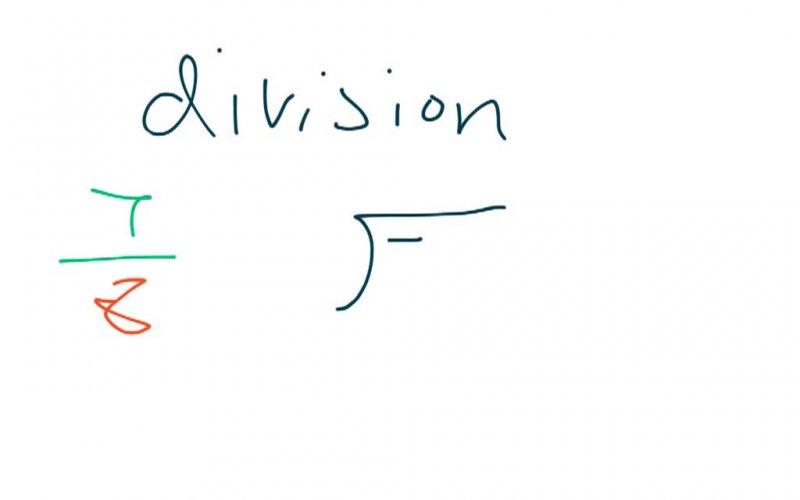 fractions into decimals