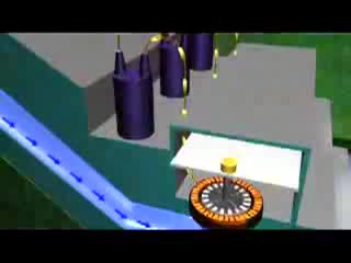 How Hydro electricity Works