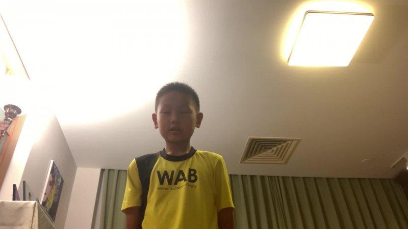 Pick Me For WABTV