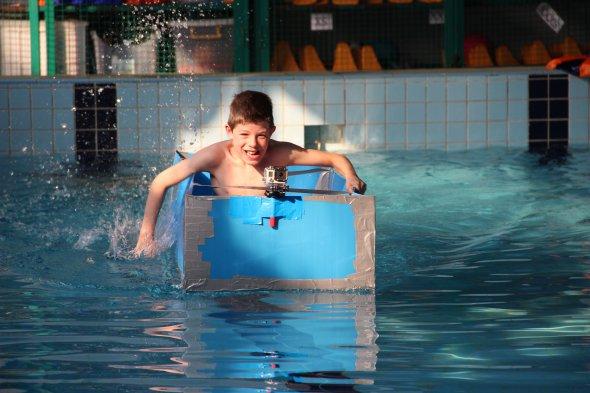 Grade 4 Boats Activity 111