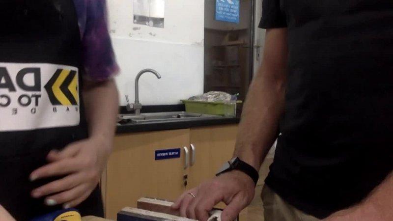 Design - Passive Speaker Vlog