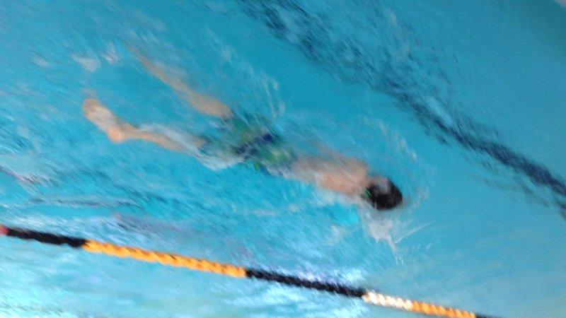 My Swimming