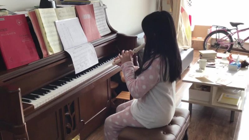 Xin Tong's's Homework 3/7 Feb 2020 PA Hot Cross Buns
