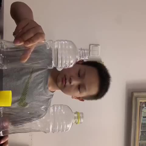 Justin 小实验水平龙卷风