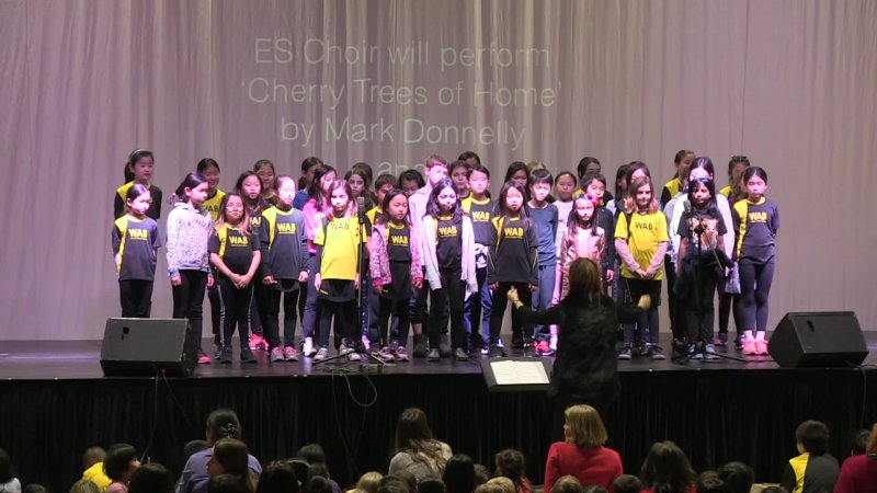 Chinese New Year Whole School Assembly_Feb 01, 2019