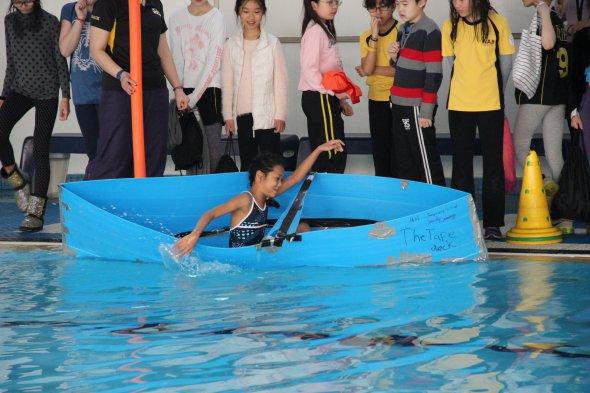 Grade 4 Boats Activity 114