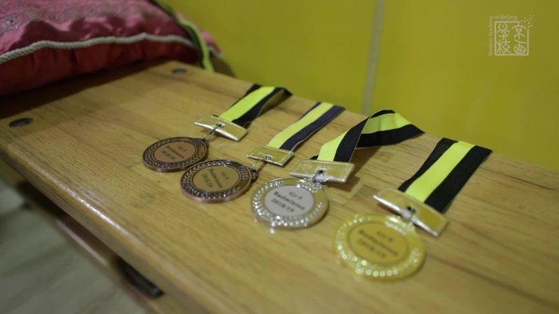 Olympic Dream Series - Grade 5 Badminton_Aug 28, 2018