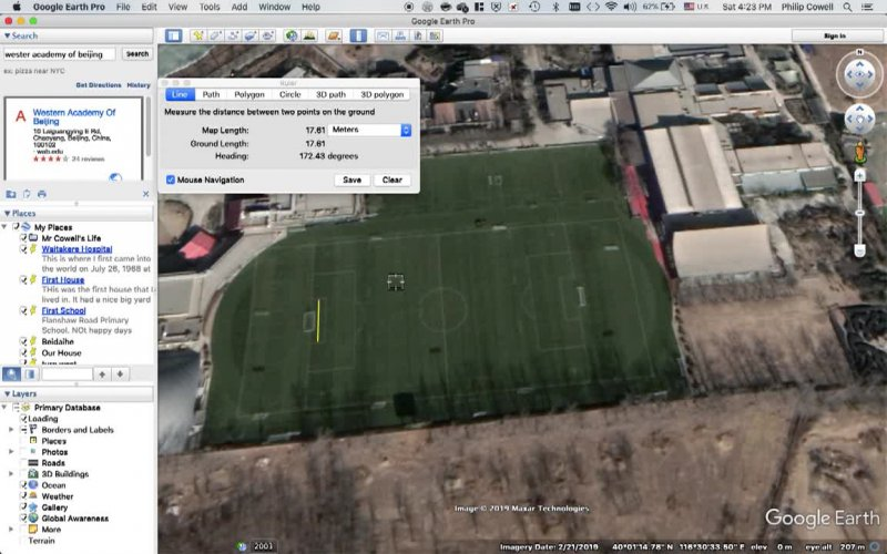 Is Google Earth Accurate?