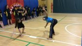 Capoeira Week 1 Highlights